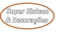 Logo de Sinteko de Luxo em Centro