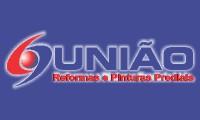Logo de União - Reformas e Pinturas Prediais