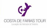 Logo de Costa de Farias Tour em Setor Jaó