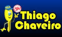 Logo de Point das Chaves 24 Horas em Centenário