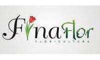 Logo de Floricultura Fina Flor em Centro