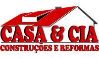 Fotos de CASA E CIA CONSTRUÇÕES E REFORMAS