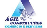 Logo de Ágil Serviços em Potengi