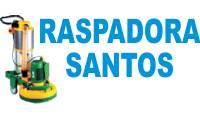 Logo de Raspadora Santos