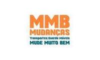 Logo de Mmb Mudanças E Guarda Móveis em Vila Rossi Borghi e Siqueira
