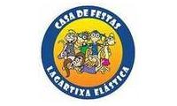 Logo de Lagartixa Elástica em Medianeira