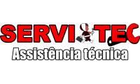 Logo de Servitec - Assistência Técnica