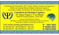 Logo de TERAPIA COGNITIVA BRASÍLIA em Asa Sul