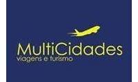 Logo de Multicidades Viagens e Turismo - Manaus em Nossa Senhora das Graças