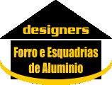 Designers Forro E Esquadrias de Alumínio