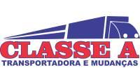 Logo de Mudanças Classe A