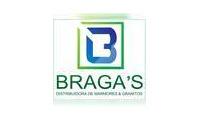 Logo de Braga¿S Distribuidora Mármores & Granitos em Alvorada