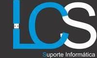 Logo de LCS Suporte Informática em Vila Alpina