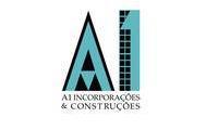 Logo de A 1 Incorporações E Construções em Pituaçu