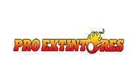 Logo de PRO EXTINTORES