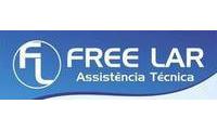 Logo de Free Lar Assistência Técnica para Geladeiras