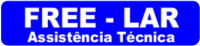 Free - Lar Assistência Técnica, em Barra da Tijuca