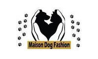 Logo de Maison Dog Fashion Táxi Dog em Bh em Castelo