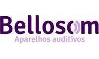 Logo de Bellosom Aparelhos Auditivos em Jardim Lindóia