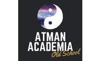 Logo de Atman Academia em Ingleses do Rio Vermelho