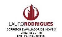 Logo de Lauro Rodrigues - Negócios Imobiliários