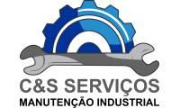 Logo de Cs. Serviços Metalúrgicos E Serralheria.
