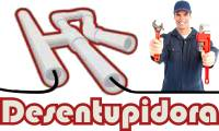 Logo de A-Hr Desentupidora & Encanadores (48) 32066739 / Whatsapp (48) 9.8825-2602