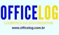 Logo Officelog-Logística de documentos em Amambaí