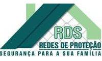 Logo de RDS Redes de Proteção