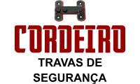 Logo de Cordeiro Segurança para Casas em João Eduardo II