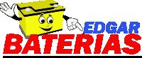 Edgar Baterias 24 Hs E Auto Peças