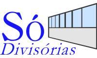 Logo de Só Divisórias em Vila Santana
