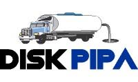 Logo de Disk Pipa - Água Menezes