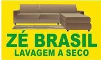 Logo de Zé Brasil Empresa - Rede Tela e Reveste Filme