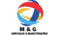 Logo de M & G Serviços E Manutencões em Geral em Alvorada