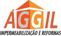 Logo de Ággil - Impermeabilização e Reformas