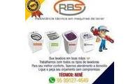 Logo de RBS Conserto de Máquinas de Lavar