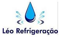 Logo Léo Refrigeração em Torre