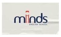 Logo de Minds English School - Botafogo em Botafogo