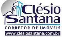Logo de Clésio Santana em Cabula