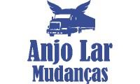 Logo de Anjolar Mudanças, Cargas e Transportes Rodoviário