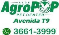 Logo de Agropop T9 - Jardim América - Pet Shop com Tele Entrega em Jardim América