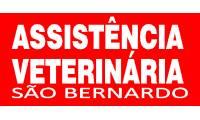 Logo de Assistência Veterinária São Bernardo em São João do Tauape