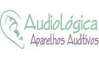 Logo de Audiológica Aparelhos Auditivos em Vila Gomes Cardim