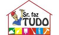 Logo de Sr. Faz Tudo em Jardim Aureny Iv