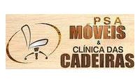Logo de PSA Móveis a Clínica das Cadeiras em Cabanga