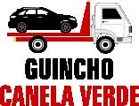 Guincho Canela Verde