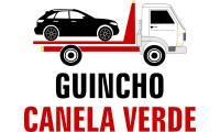 Logo de Guincho Canela Verde em Santa Lúcia