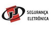 Logo de JJ Segurança Eletrônica