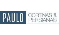 Logo de Paulo Persianas em Gutierrez